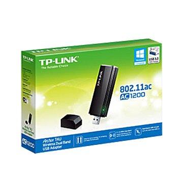 TP-LINK  Archer T4U USB3.0 AC1200雙頻無線網卡