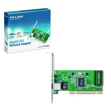 TP-LINK  TG-3269 Giga網路卡PCI