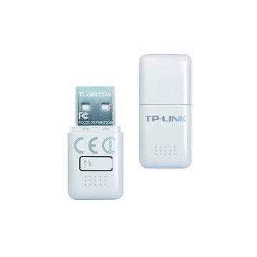 TL-WN723N USB2.0迷你無線網卡150M