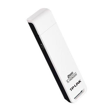 TL-WDN3200 USB2.0雙頻無線網卡300M