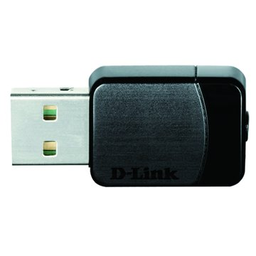 DWA-171 USB2.0 AC600雙頻無線網卡