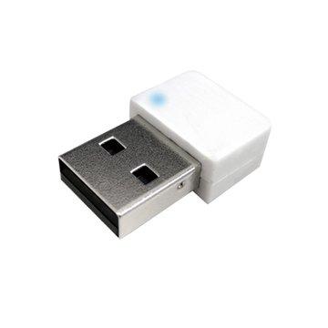 N150USM(白)USB2.0迷你無線網卡