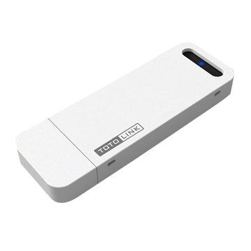 N500UM USB2.0雙頻無線網卡