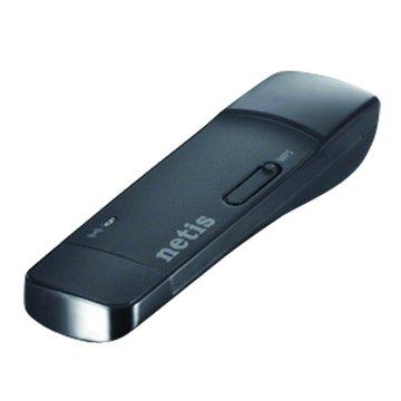 WF2150雙頻極光USB20.無線網卡