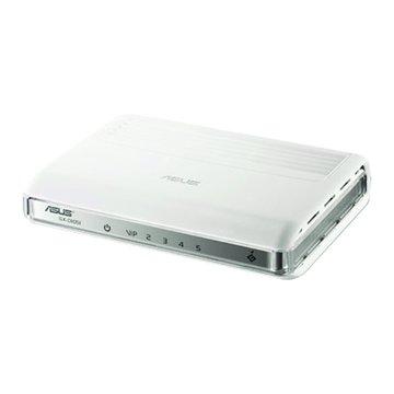ASUS 華碩 GX-D1051 5埠Giga SWITCH HUB