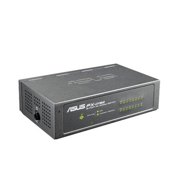ASUS 華碩 FX-D1162 VX 16埠SWITCH HUB