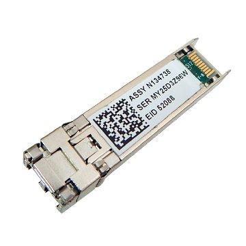 X130 10G SFP+ LC SR Transceiver_副廠
