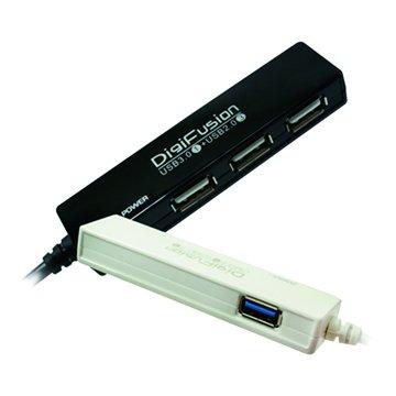 U1 3埠USB2.0+1埠USB3.0  HUB