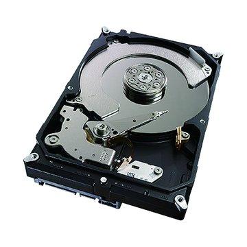 Seagate 1TB 3.5吋 64MB 7200轉 SATAIII 混合硬碟(ST1000DX001-3Y/P)