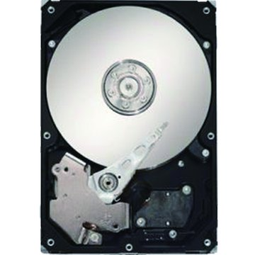 500GB 3.5吋 16MB 7200轉 SATAIII 裝機硬碟(ST500DM002-2Y/P)