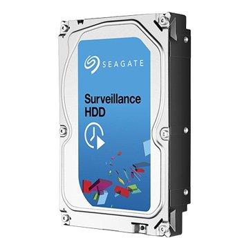 Seagate 希捷 6TB 3.5吋 128MB 5900轉 SATAIII 監控硬碟(ST6000VX023-3Y)
