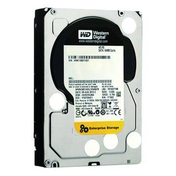2TB 3.5吋 64MB 7200轉 SATAIII RE企業級硬碟(WD2000FYYZ)