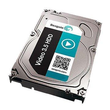 4T 3.5吋 64MB 5900轉 SATAIII 影音監控硬碟(ST4000VM000-3Y/P)