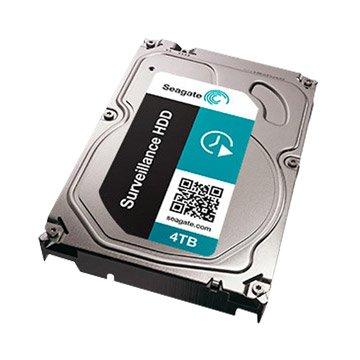 4TB 3.5吋 64MB 7200轉 SATAIII 影音監控硬碟(ST4000VX002-3Y/P)