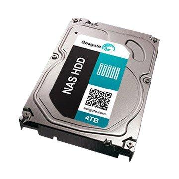 4TB 3.5吋 64MB 5900轉 SATAIII NAS硬碟(ST4000VN003-3Y/P)