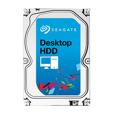 500GB 3.5吋 16MB 7200轉 SATAIII 裝機硬碟(ST500DM009-3Y)