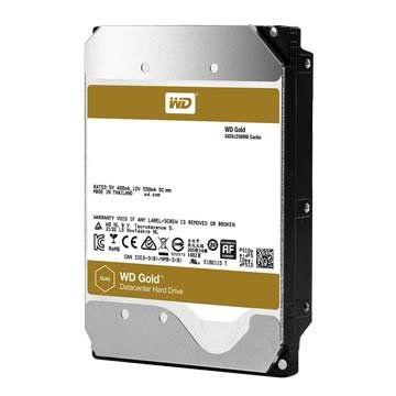 1TB/SATA3/128M/7200R/企業級硬碟(WD1005FBYZ)