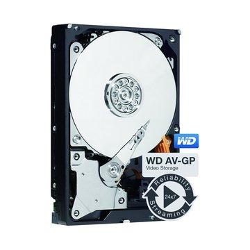 500GB 3.5吋 32MB SATAII 紫標硬碟(WD5000AVDS)