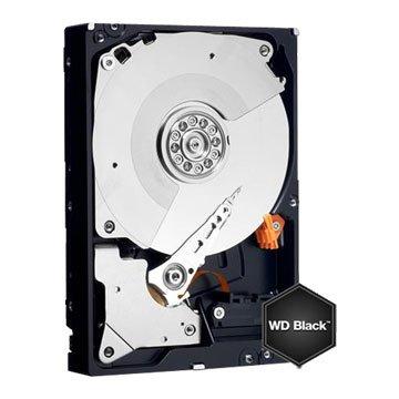WD 威騰 500GB 2.5吋 32MB 7200轉 SATAIII 黑標硬碟(WD5000LPLX)