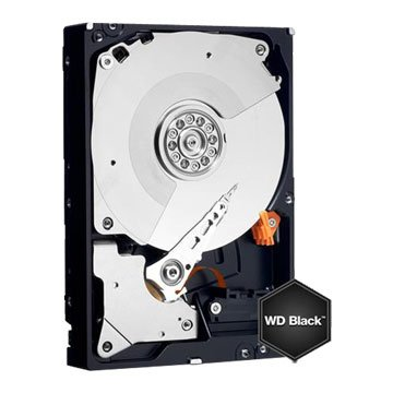 500GB 2.5吋 32MB 7200轉 SATAIII 黑標硬碟(WD5000LPLX)