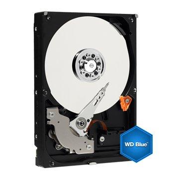 1TB 2.5吋 16MB 5400轉 SATAIII 藍標硬碟(WD10SPCX)