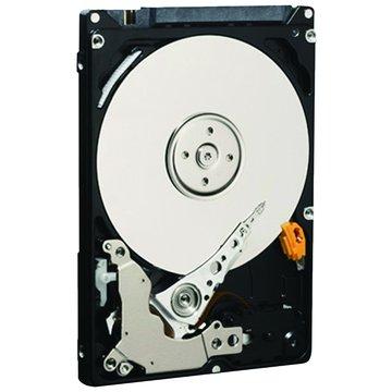 320GB 2.5吋 16MB 7200轉 SATAII 裝機硬碟(WD3200BEKT)