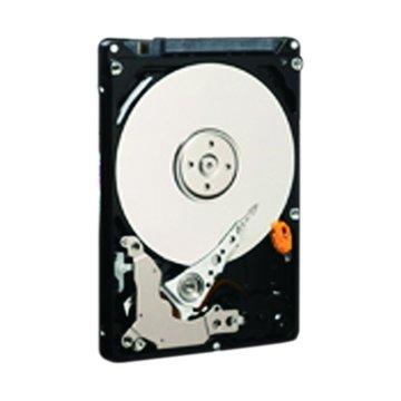 320GB 2.5吋 16MB 7200轉 SATAIII 黑標硬碟(WD3200BEKX-5Y/P)