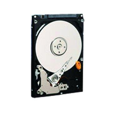 320GB 2.5吋 8MB 5400轉 SATAII 黑標硬碟(WD3200BPVT-2Y/P)