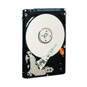 WD 威騰 500GB 2.5吋 16MB 5400轉 SATAIII 藍標硬碟(WD5000LPC