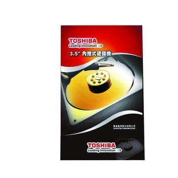 2TB 3.5吋 64MB 7200轉 SATAIII 裝機硬碟(DT01ACA200)