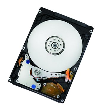 500GB 2.5吋 8MB 5400轉 SATAII 裝機硬碟(HTS545050A7E380)