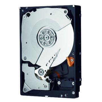 3TB 3.5吋 64MB 7200轉 SATAIII 黑標硬碟(WD3001FAEX)