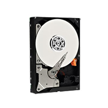 6TB 3.5吋 64MB SATAIII 裝機硬碟(WD60EZRX-2Y/P)