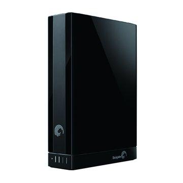 Backup Plus 4TB 3.5吋 外接硬碟
