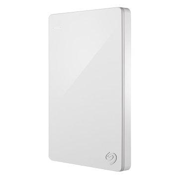 Seagate 希捷 Backup Slim 1TB 2.5吋 外接硬碟-白