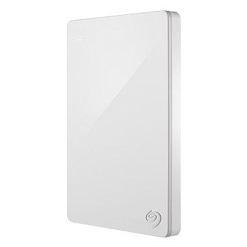 Seagate 希捷 Backup Slim 2TB 2.5吋 外接硬碟-白