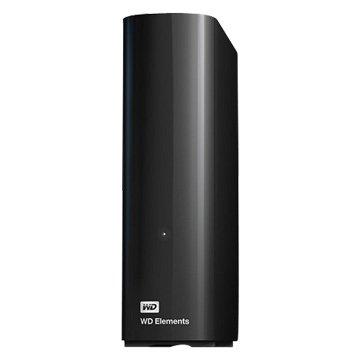 Elements 5TB 3.5吋 外接硬碟