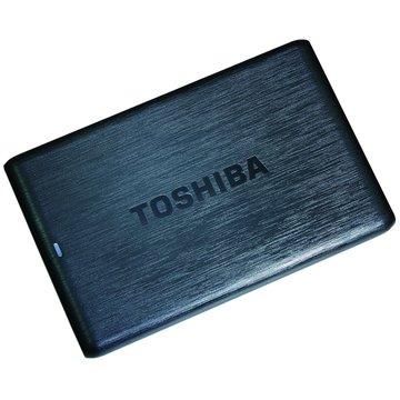 500GB 2.5吋 外接硬碟-黑