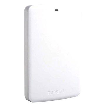 Canvio Basics A2 2TB 2.5吋 外接硬碟