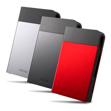 MiniStation PZF 2TB 2.5吋 外接硬碟