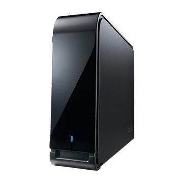 HD-LXU3L 4TB 3.5吋 外接硬碟-黑