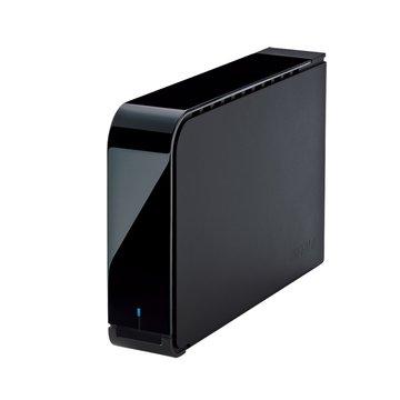 HD-LXU3 4TB 3.5吋 外接硬碟-黑