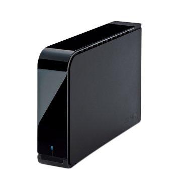 Buffalo HD-LX4.1TU3 4TB 3.5吋(7200轉) 外接硬碟