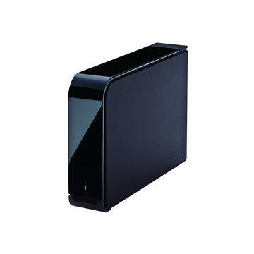DriveStation HD-LBU3 2TB 3.5吋 外接硬碟