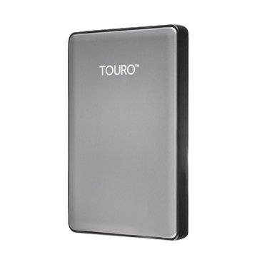 Touro S 1TB 2.5吋 外接硬碟