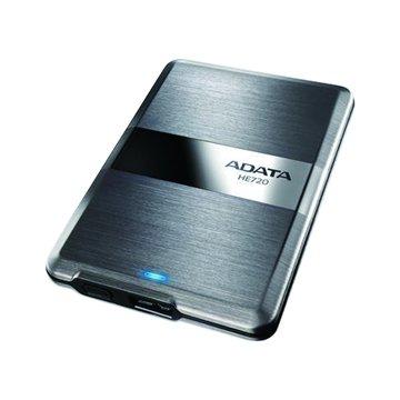 HE720 1TB 2.5吋 外接硬碟-銀