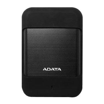 ADATA 威剛 HD700 軍規 1TB 2.5吋 外接硬碟-黑