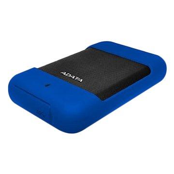 ADATA 威剛 HD700 軍規 1TB 2.5吋 外接硬碟-藍