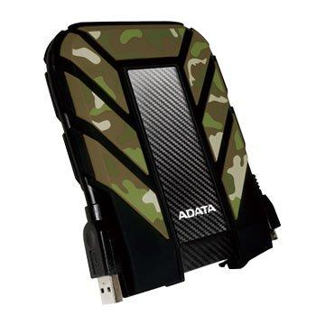 威剛 HD710M 軍規防震防水 1TB 2.5吋 外接硬碟-限量迷彩