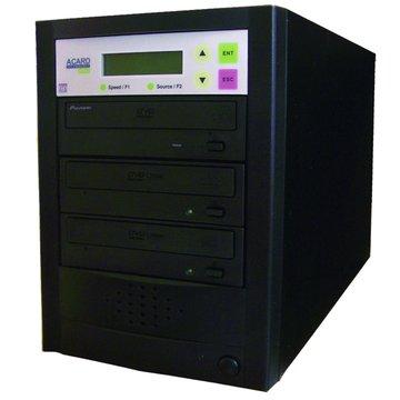 ACT-APS12D 1對2 DVD(簡單版)對拷機